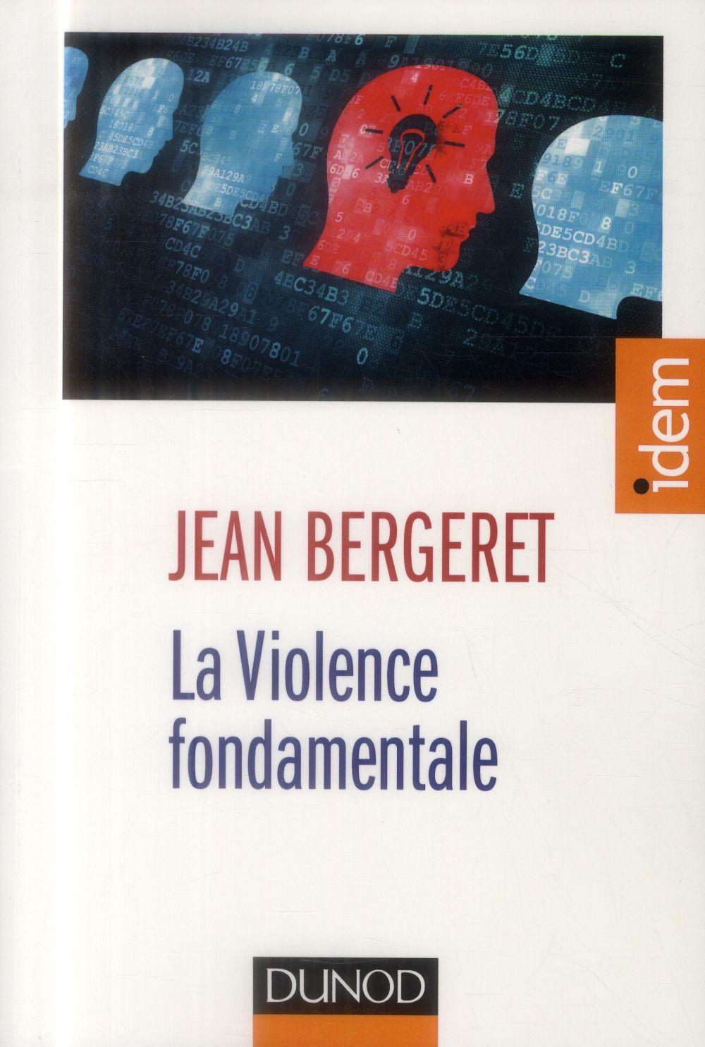 LA VIOLENCE FONDAMENTALE - L-I