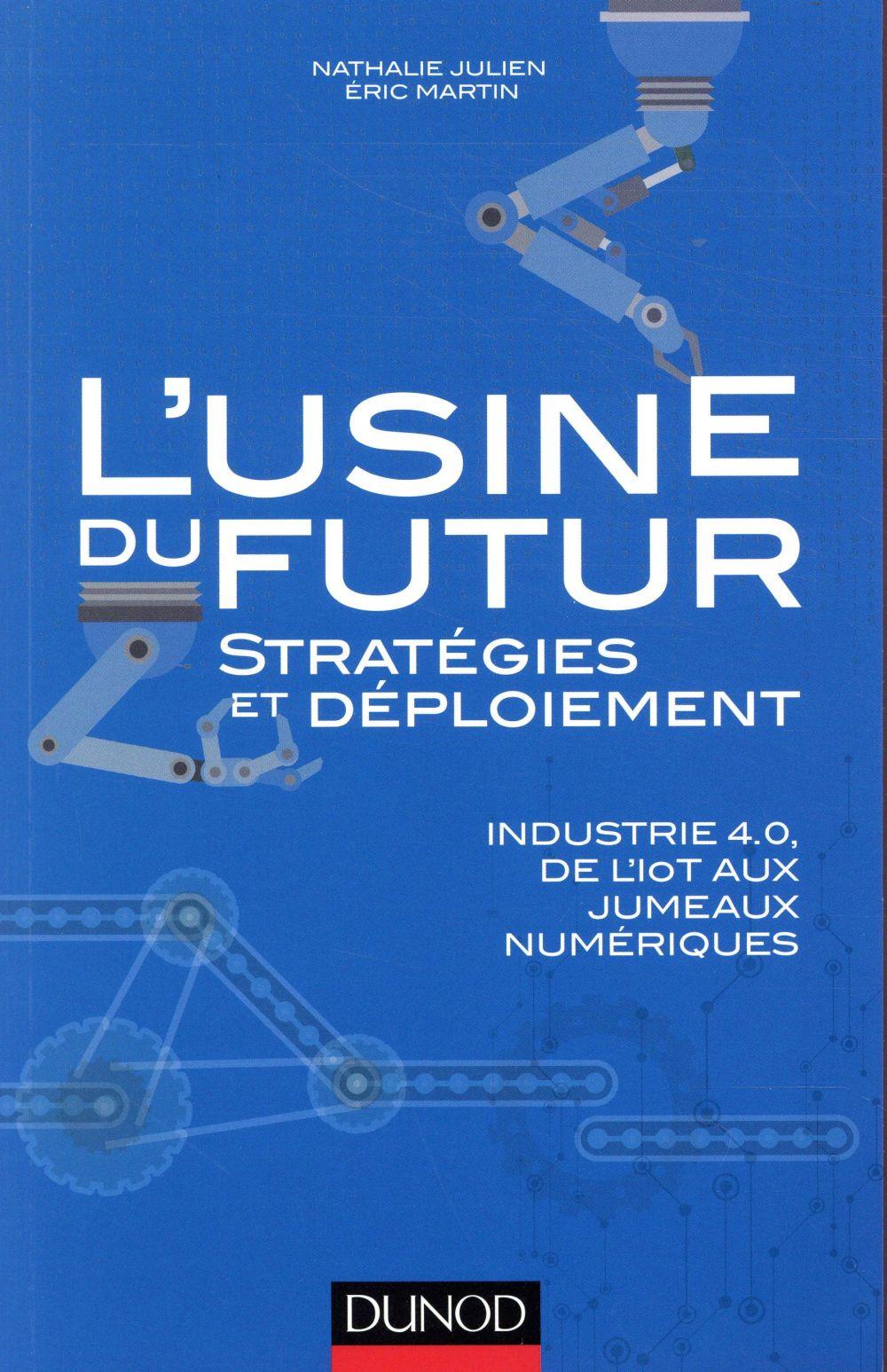 L-USINE DU FUTUR - STRATEGIES