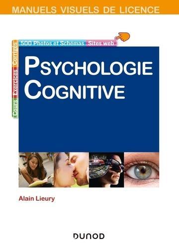 PSYCHOLOGIE COGNITIVE (4E EDITION)