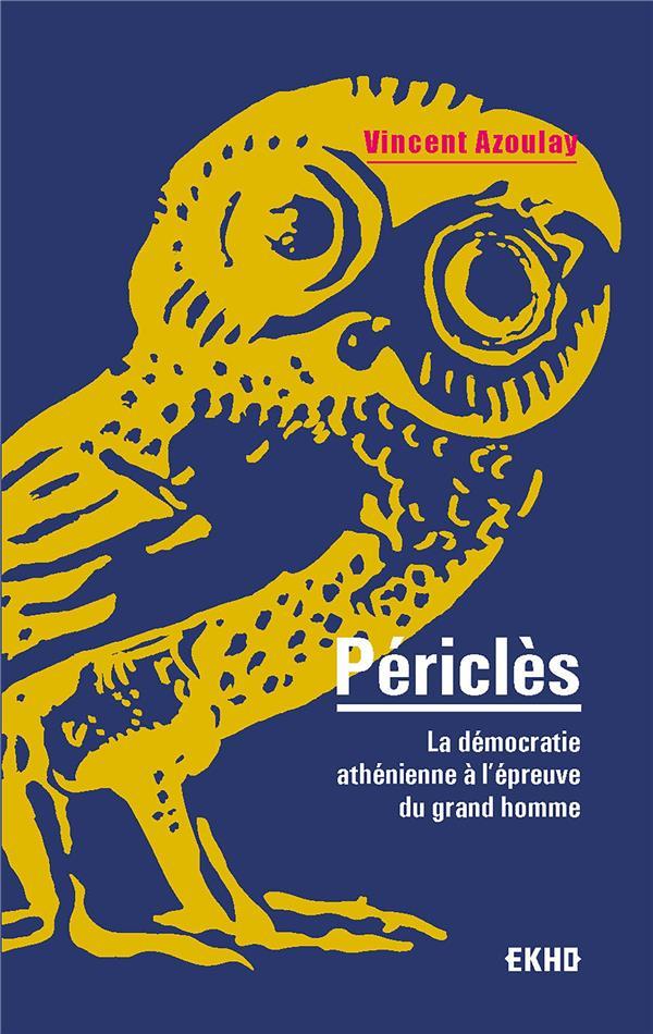PERICLES (2E EDITION)