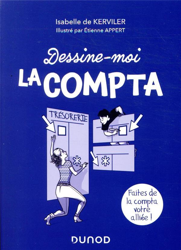 DESSINE-MOI LA COMPTA