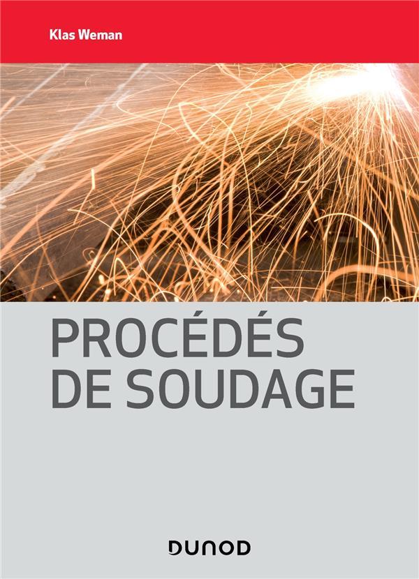 PROCEDES DE SOUDAGE