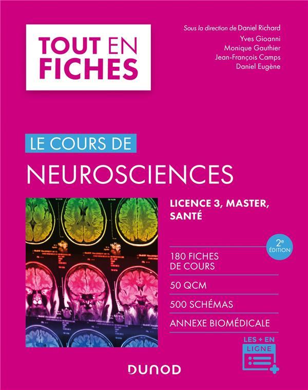 NEUROSCIENCES - 2E ED. - LE CO