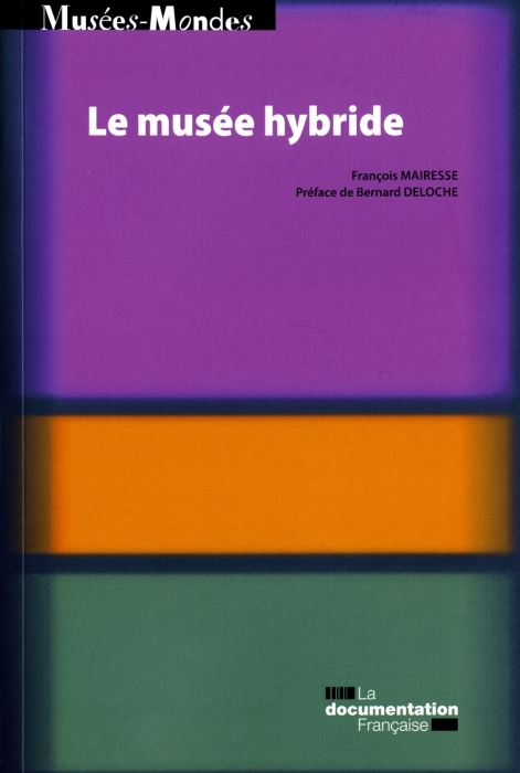 LE MUSEE HYBRIDE