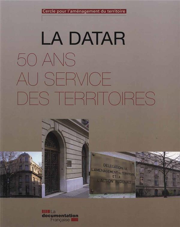 50 ANS D'AMENAGEMENT DU TERRITOIRE