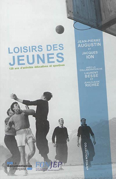 LOISIRS DES JEUNES