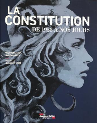 LA CONSTITUTION DE 1958 A NOS JOURS