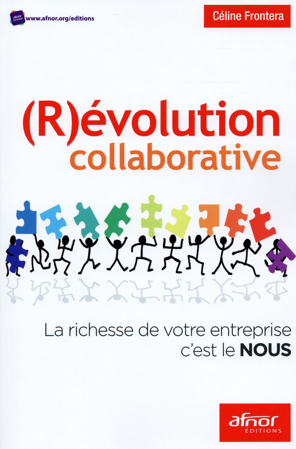 R EVOLUTION COLLABORATIVE