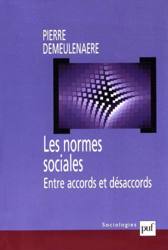 LES NORMES SOCIALES