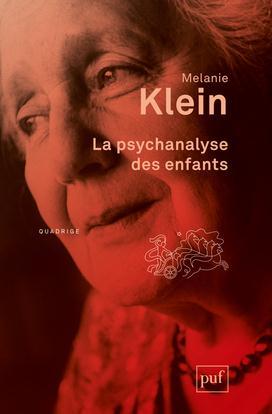 LA PSYCHANALYSE DES ENFANTS (4E EDITION)