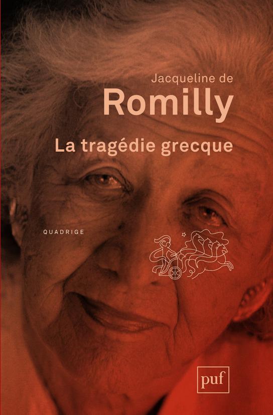 LA TRAGEDIE GRECQUE (9E EDITION)