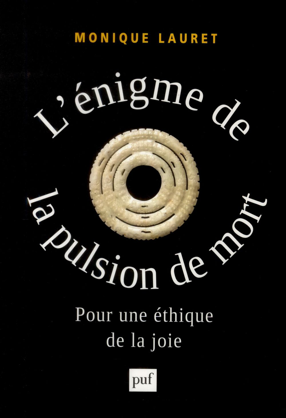 IAD-L'ENIGME DE LA PULSION DE MORT