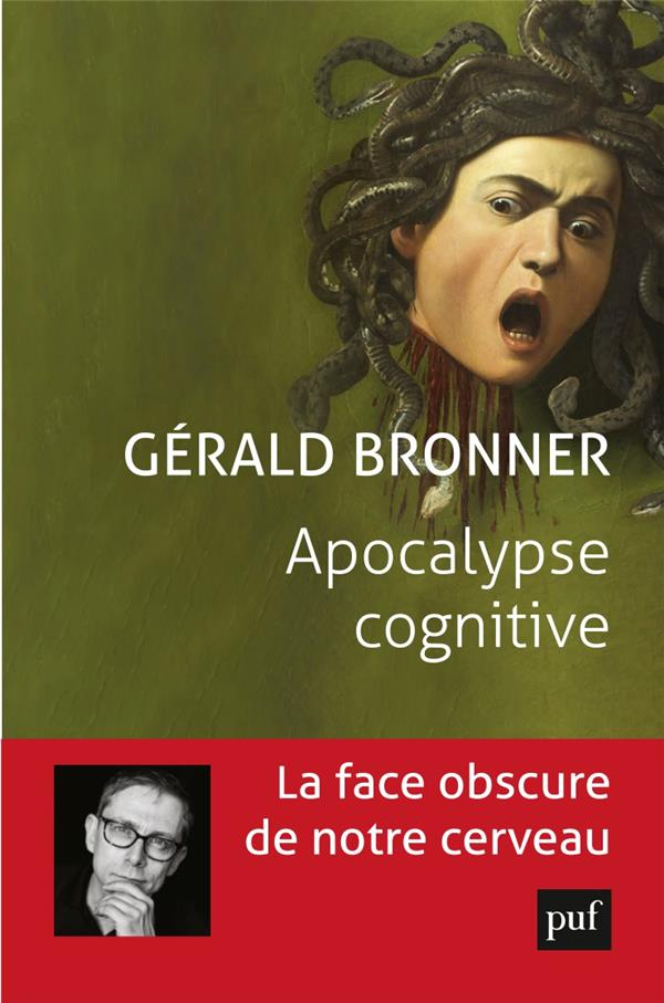 APOCALYPSE COGNITIVE BRONNER, GERALD PUF