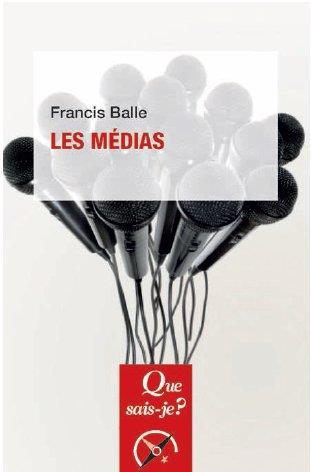 LES MEDIAS (9ED) QSJ3694