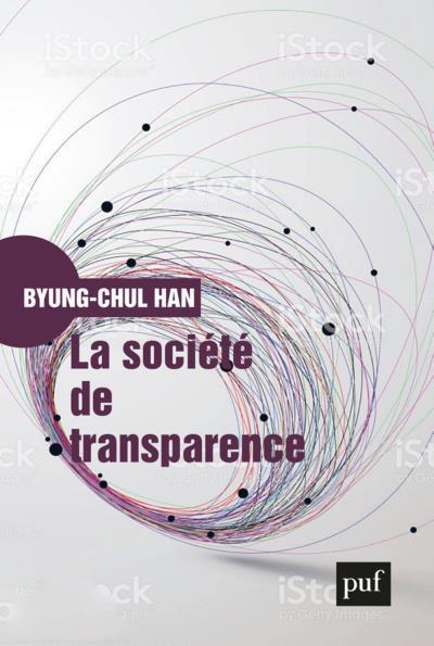 LA SOCIETE DE TRANSPARENCE