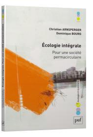 ECOLOGIE INTEGRALE - POUR UNE SOCIETE PERMACIRCULAIRE