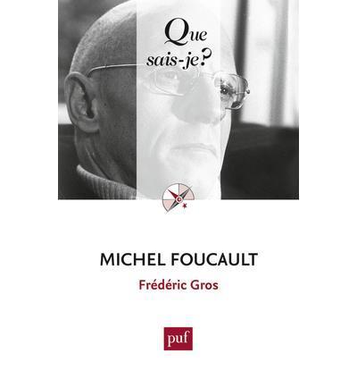 MICHEL FOUCAULT (5E EDITION)