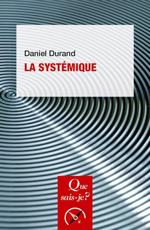 LA SYSTEMIQUE  T13