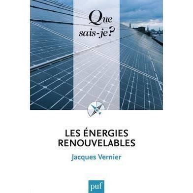 LES ENERGIES RENOUVELABLES