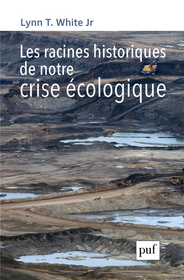 LES RACINES HISTORIQUES DE NOT WHITE LYNN T. PUF