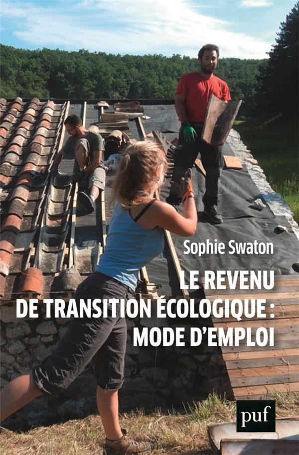 LE REVENU DE TRANSITION ECOLOGIQUE : MODE D'EMPLOI