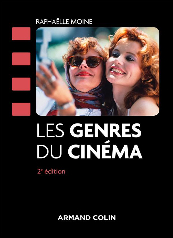 LES GENRES DU CINEMA (2E EDITION)