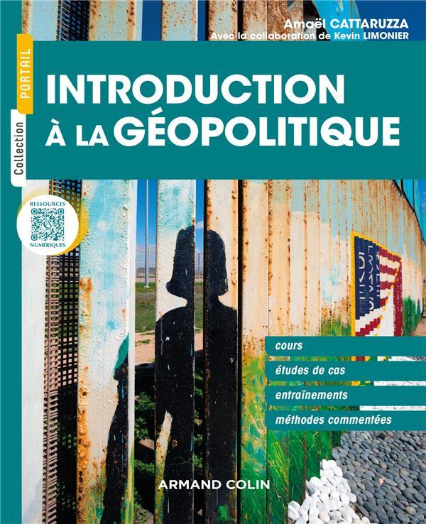 INTRODUCTION A LA GEOPOLITIQUE
