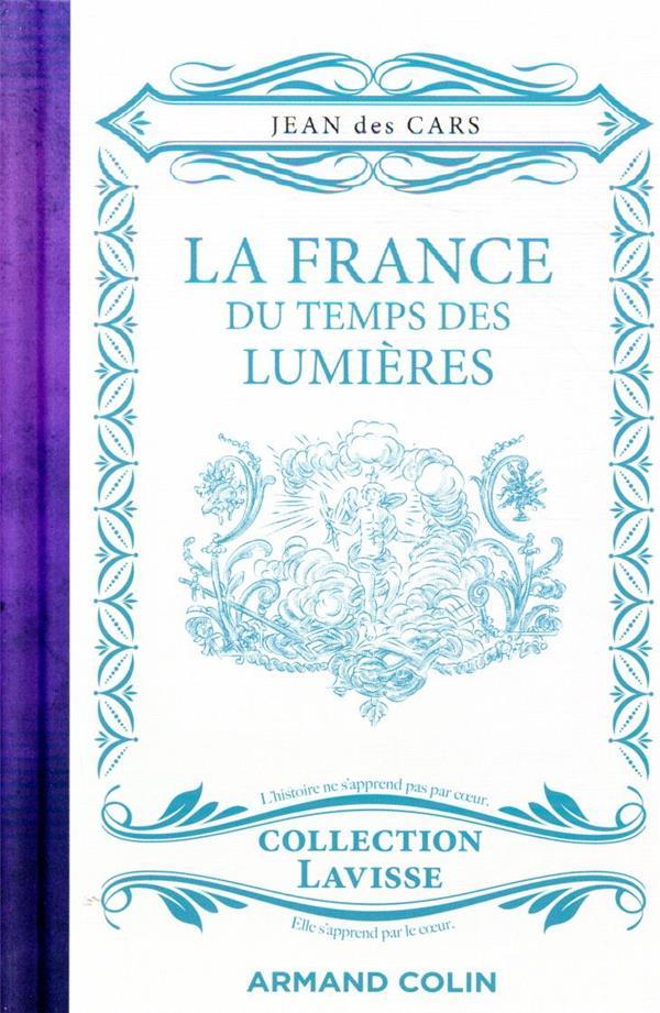 LA FRANCE DU TEMPS DES LUMIERES DES CARS, JEAN NATHAN