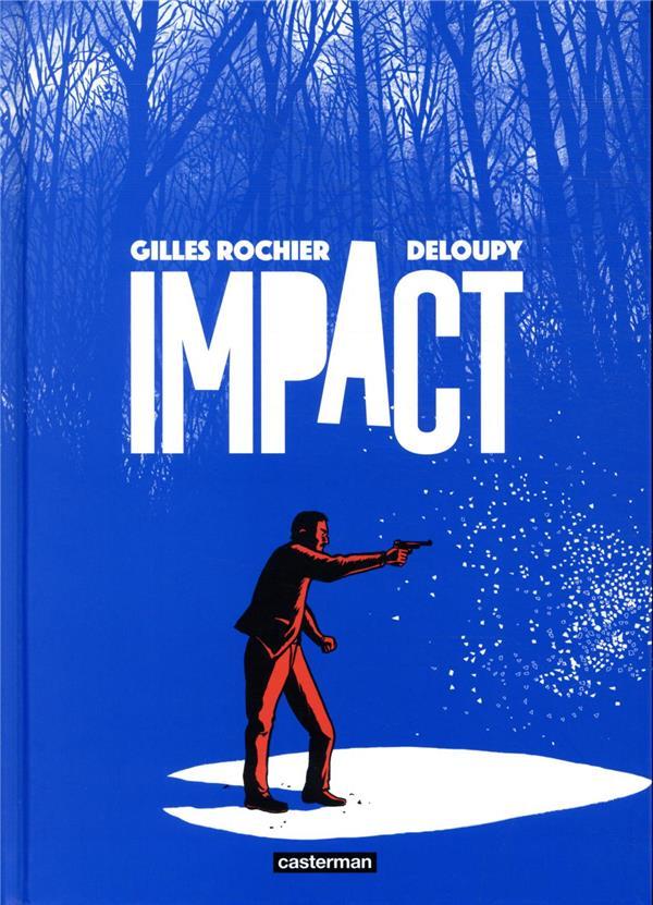 IMPACT DELOUPY/ROCHIER CASTERMAN