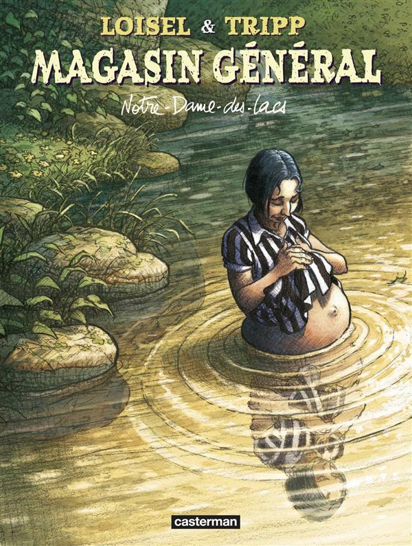 Magasin général Notre-Dame-des-Lacs Vol.9
