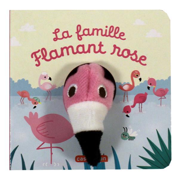 LA FAMILLE FLAMANT ROSE IMAGEBOOKS FACTORY/C CASTERMAN