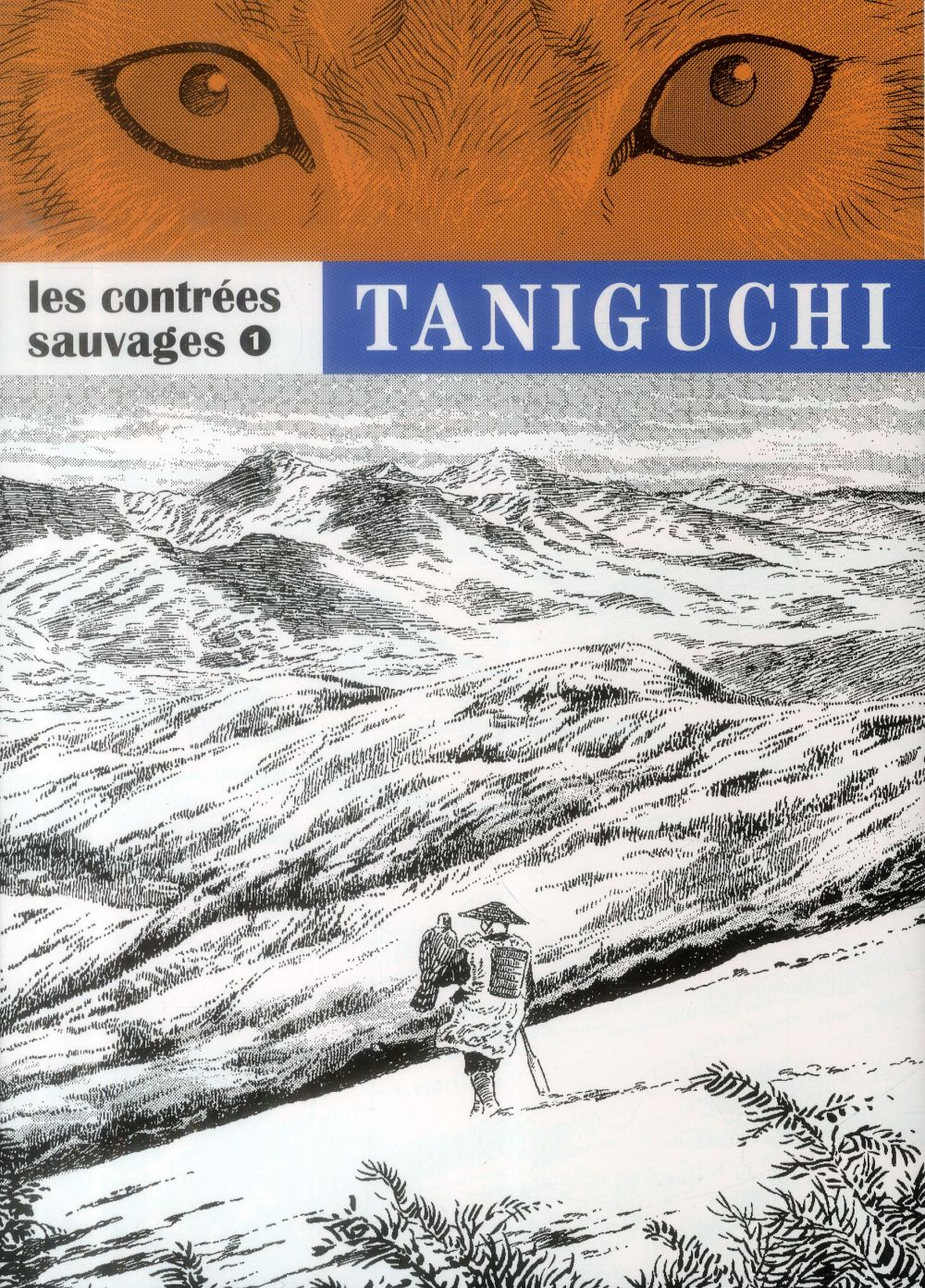 LES CONTREES SAUVAGES 1
