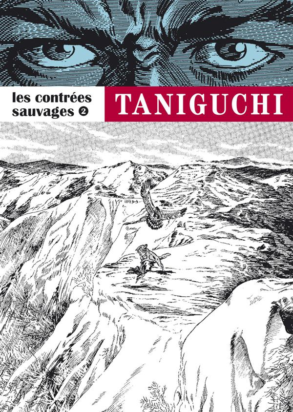 LES CONTREES SAUVAGES 2