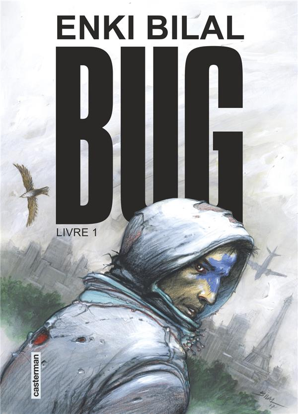BUG - T01 BILAL/HURTREL CASTERMAN