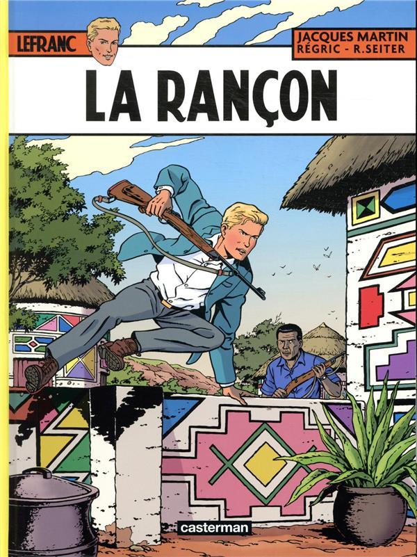 LEFRANC T.31     LA RANCON