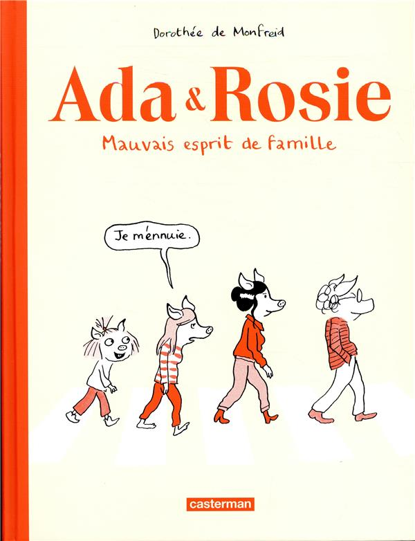 ADA & ROSIE