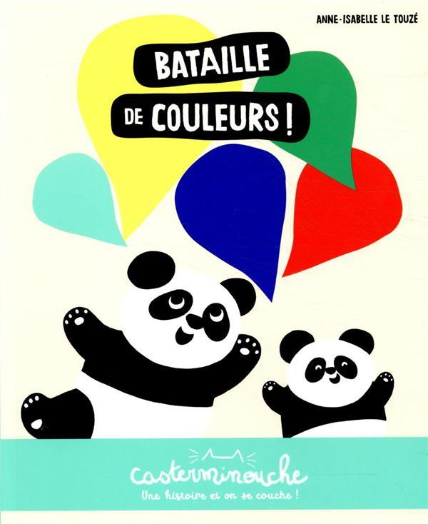 BATAILLE DE COULEURS