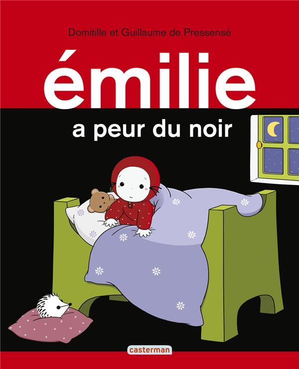 ALBUMS - T30 - EMILIE A PEUR D DE PRESSENSE CASTERMAN