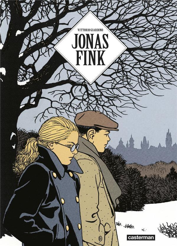 JONAS FINK - L'INTEGRALE