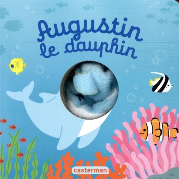 AUGUSTIN LE DAUPHIN CHETAUD, HELENE CASTERMAN