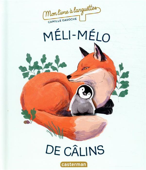 MELI-MELO DE CALINS
