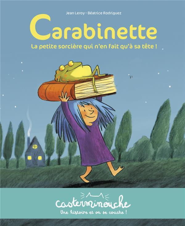 CARABINETTE