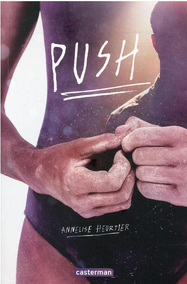 PUSH HEURTIER ANNELISE CASTERMAN