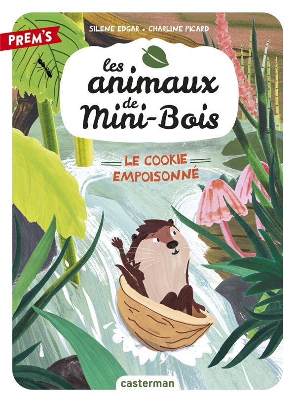 LES ANIMAUX DE MINI-BOIS - T01 EDGAR/PICARD CASTERMAN