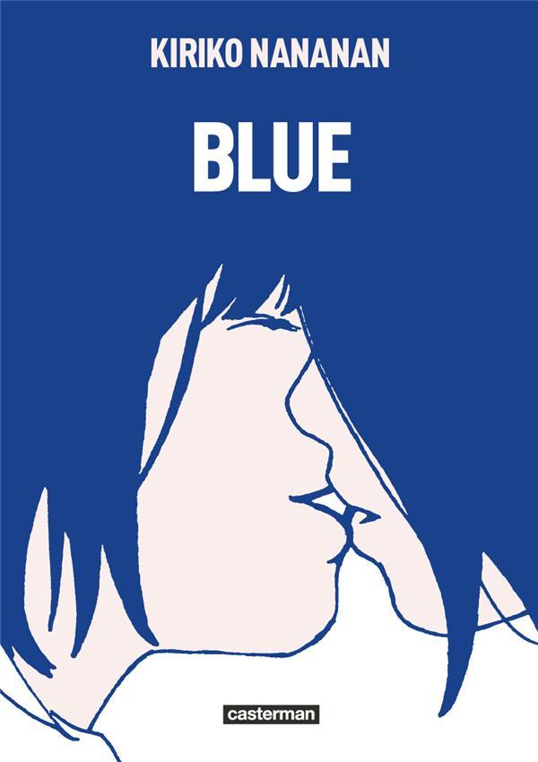 BLUE KIRIKO/NANANAN CASTERMAN