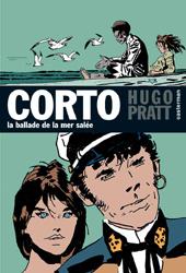 CORTO MALTESE - T02 - LA BALLADE DE LA MER SALEE