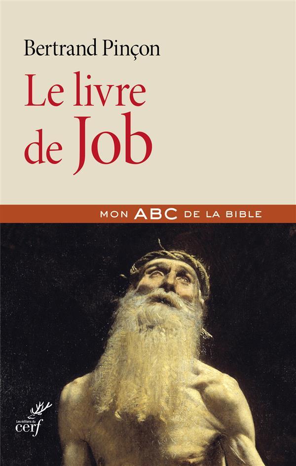 LE LIVRE DE JOB