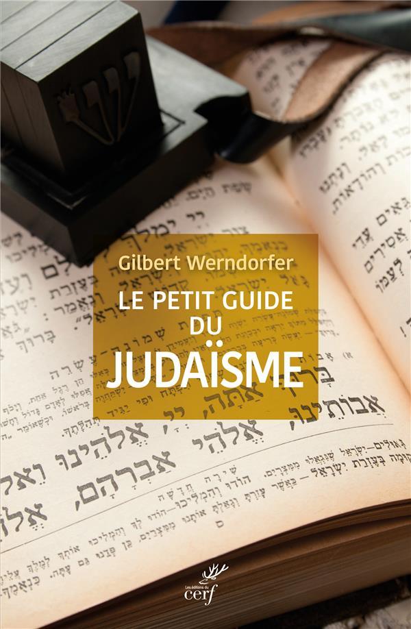 LE PETIT GUIDE DU JUDAISME