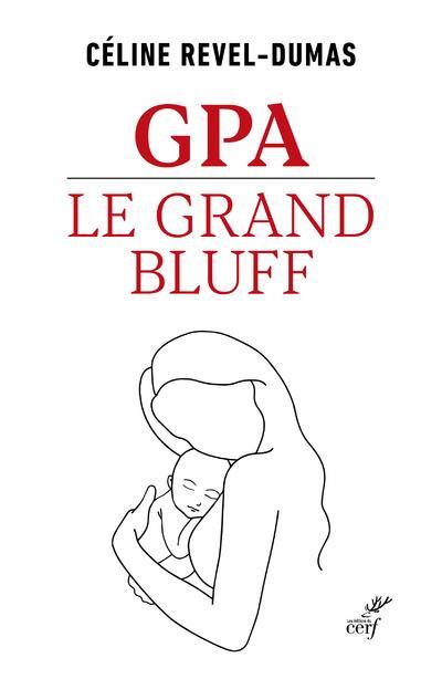 GPA : LE GRAND BLUFF
