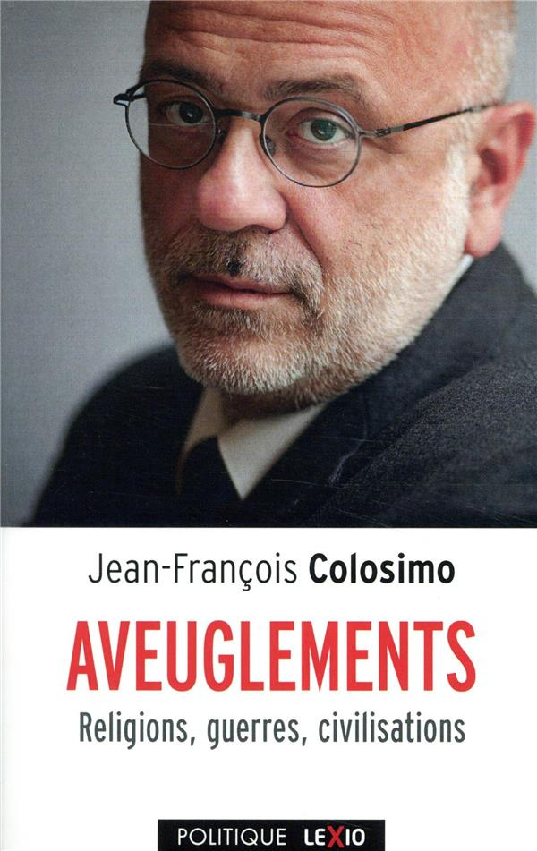 AVEUGLEMENTS COLOSIMO J-F. CERF